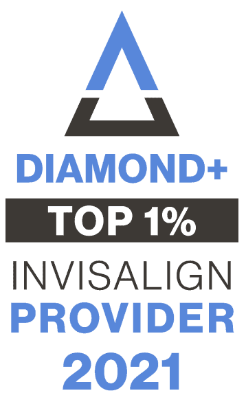 Invisalign Diamond provider 2019